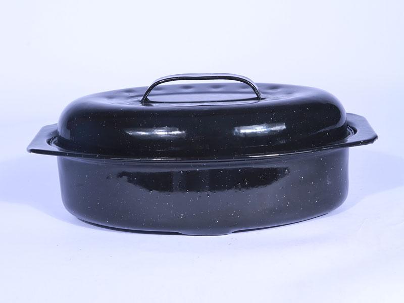 90470Oval roaster