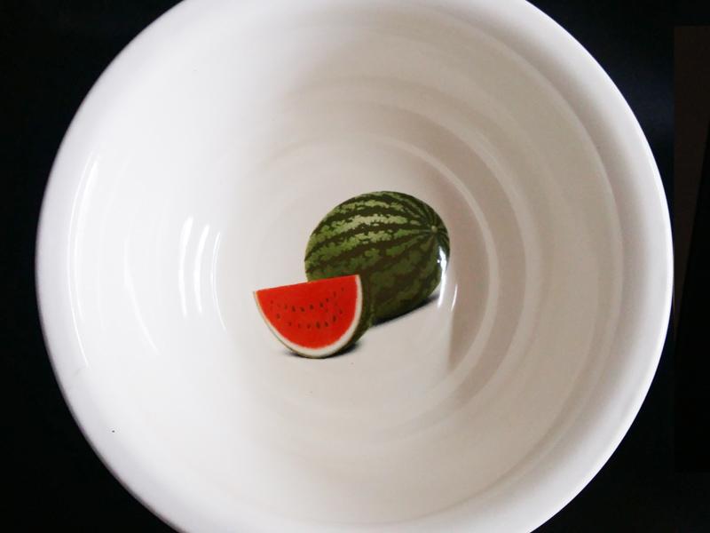 18-22CM水果系列面盆