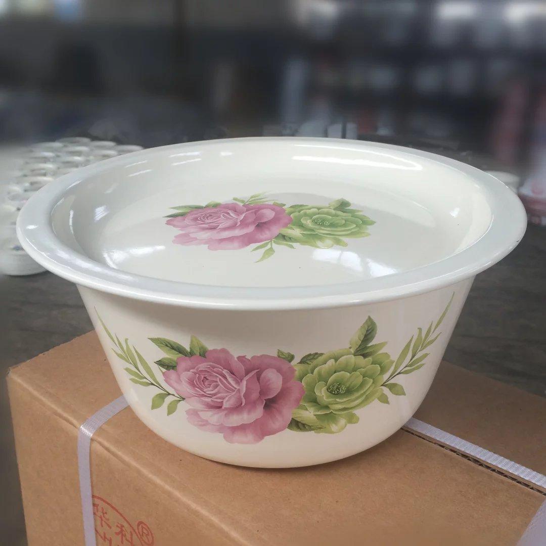 18-24CM   洗手碗(花韵)